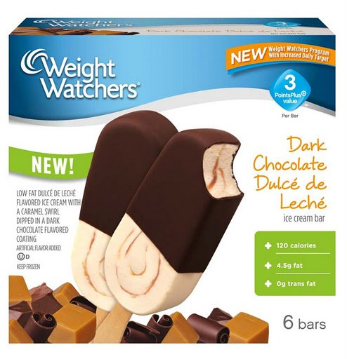 Coupons for weight watchers ice cream