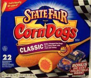 state fair corn dogs coupon