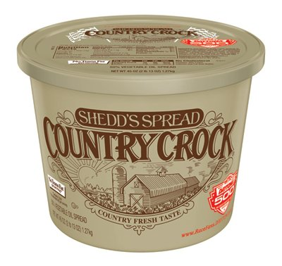 Country crock butter coupons october 2018