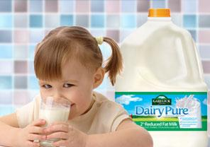 garelick milk coupons