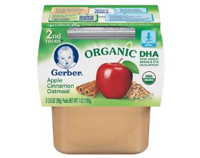 Gerber Nd Stage Baby Food Coupons