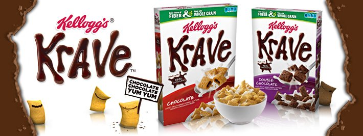krave coupon