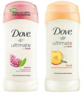 Dove Womens Deodorant 1 50 Off 1 Coupon High Value
