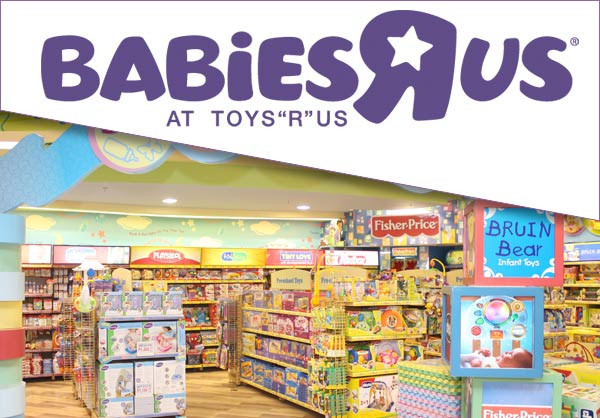 Coupon for cribs at babies r us