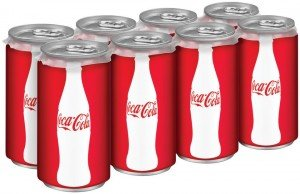 coke mini can coupon