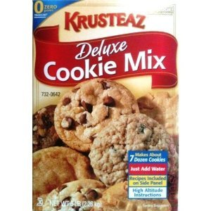 krusteaz baking coupon