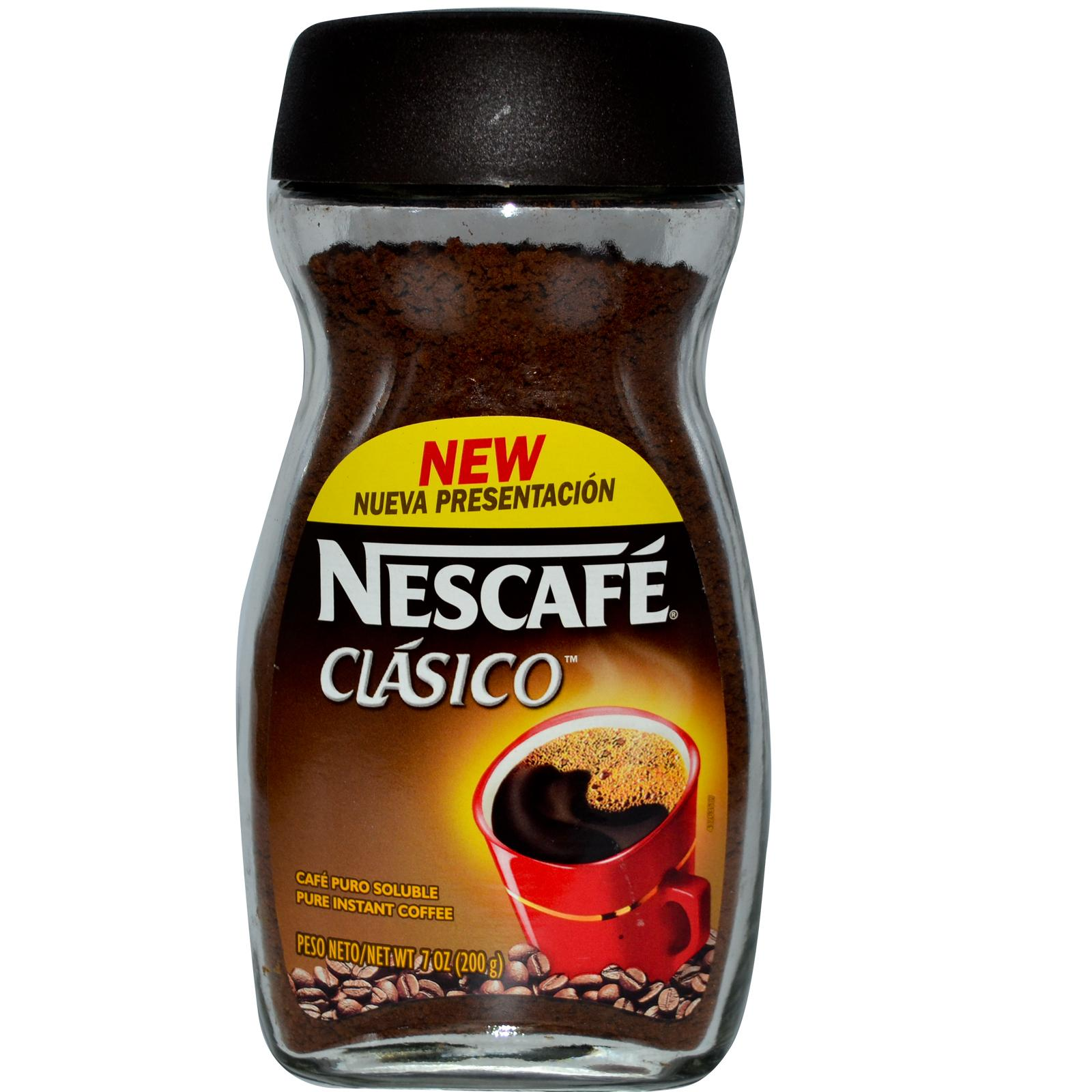 Nescafe Instant Coffee 1 50 Off Printable Coupon