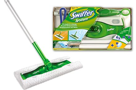 Swiffer Sweeper Starter Kit 1 50 Off Printable Coupon
