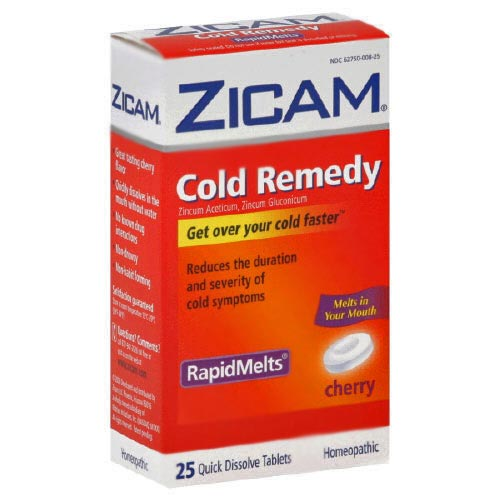 Zicam Cold Remedy 2 00 Off Any Product Coupon