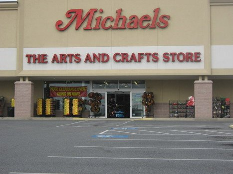 Michael 39 s store coupon 40 off any regular price item for Michaels crafts online store
