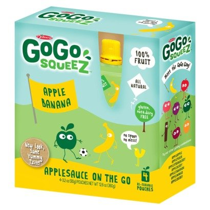 gogo squeez apple sauce coupon