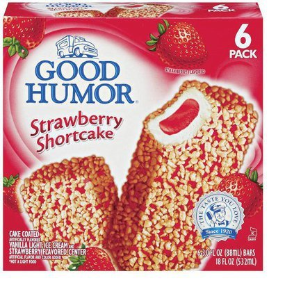 good humor coupon