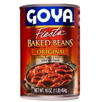 goya baked beans coupon