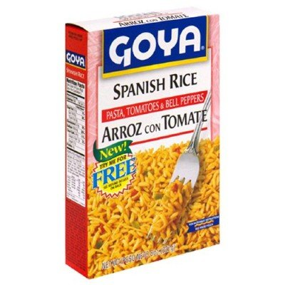 goya rice coupon