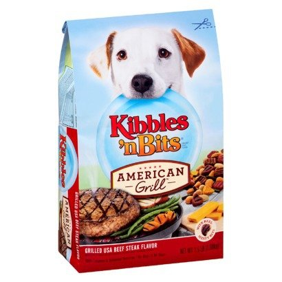 Kibbles And Bits Dog Food Coupons Printable