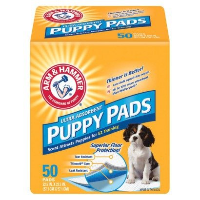 puppy pads coupon