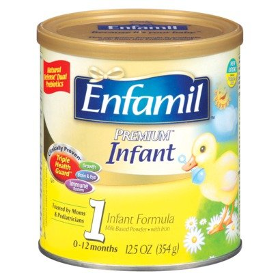 Purchase one various Enfamil Ready-To-Use formula product & receive a 50% discount on the second when you redeem this coupon at buybuy Baby. Expires Dec. 10, used this week.