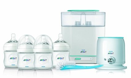 avent The Best Ways To Use The Bottle Warmer For Simplicity