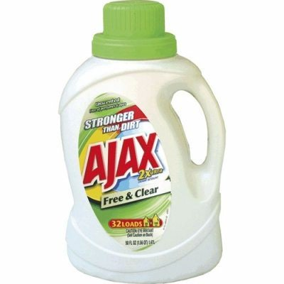 Ex. 30 days from print (Smartsource Coupon) (out of prints) Click here to print $ off any Two Ajax Laundry Detergents. The coupon has the new bar code. Walmart sells Ajax Laundry Detergent for $ $ each after the coupon when you buy two at Walmart.