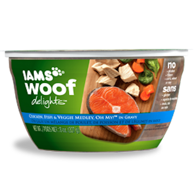 Online Iams Dog Food Coupons