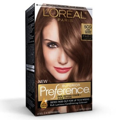Loreal hair colour coupons