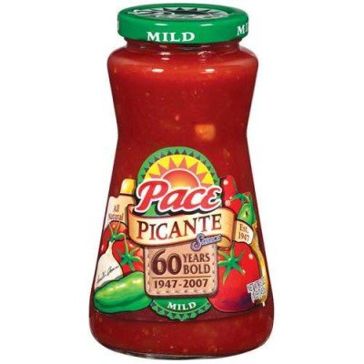 Pace picante sauce coupons