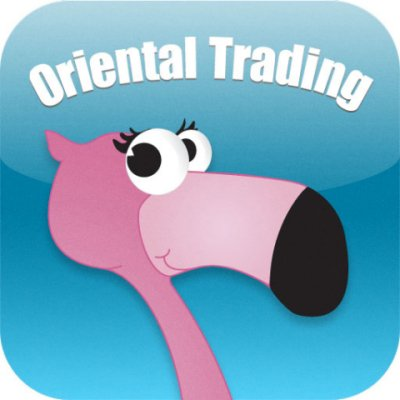 Coupon code oriental trading