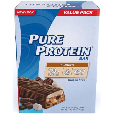 cheapest protein bars?