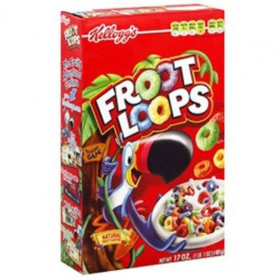 Fruit loops coupons 2018
