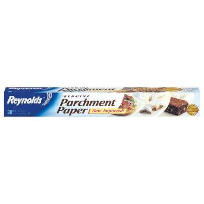 reynolds parchment paper Read consumer reviews to see why people rate reynolds parchment paper 47 out of 5 also see scores for competitive products.