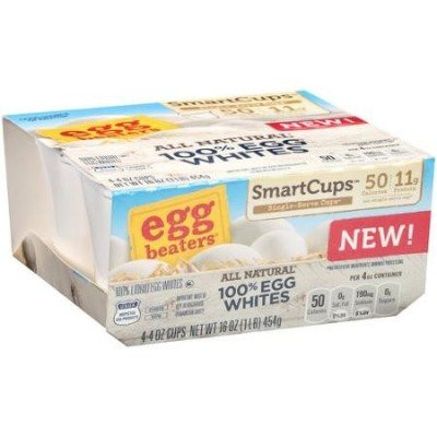 Egg Beaters Smart Cups 50 Off Printable Coupon