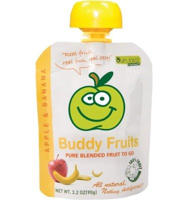 buddy fruits articles