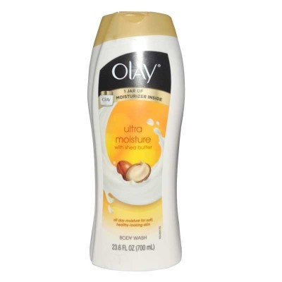 Olay Complete Lotion All Day Moisturizer with SPF 15 for Normal Skin, fl oz $