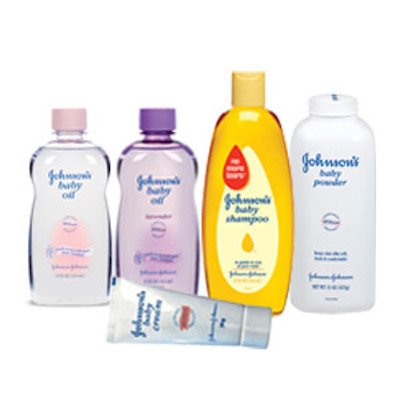 Johnson baby coupons
