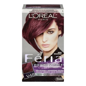 L'Oreal Paris Feria Hair Color $3 off Printable Coupon